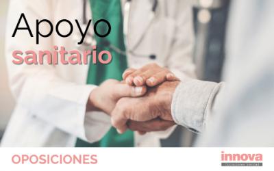 En qué consiste el proceso selectivo de las oposiciones de Auxiliar de Enfermería