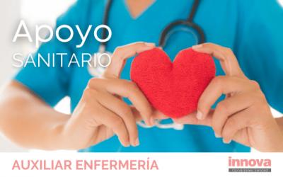 Auxiliar de enfermería: los mejores acompañantes de los pacientes
