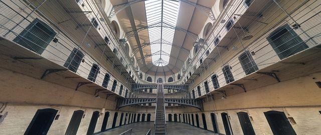 Convocadas las 701 plazas para Ayudantes de Instituciones Penitenciarias