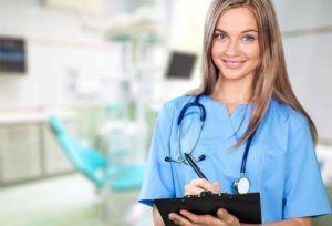 oposiciones auxiliar de enfermeria