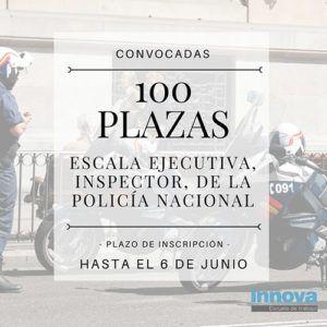 academia oposiciones escala ejecutiva policía nacional