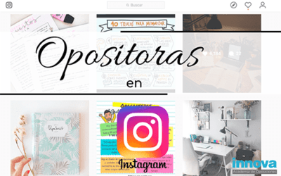 Opositoras, instagramers y mujeres