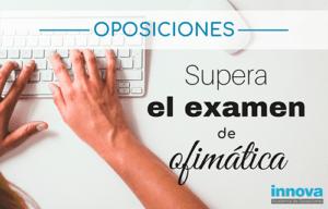 próximas oposiciones 2019 madrid