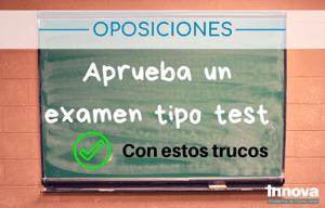 aprobar-examenes-oposiciones