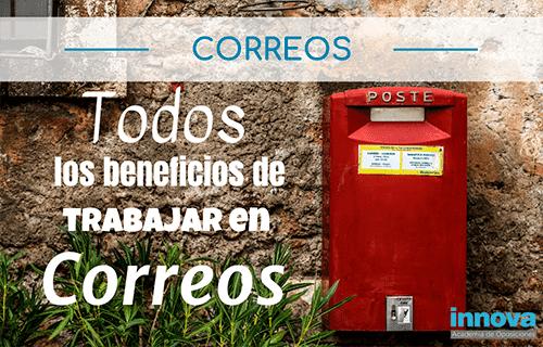 Correos, una de las empresas más valoradas para trabajar en España