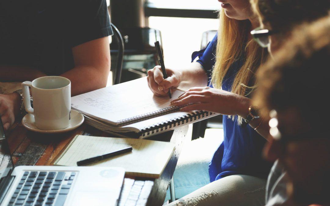 Rebaja el nivel de estrés si estás trabajando y estudiando oposiciones
