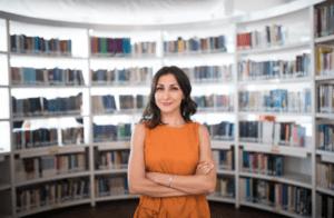 bibliotecarios auxiliares bibliotecas profesión necesaria