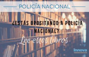 fechas oposiciones policia nacional 2019