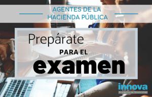 oposiciones agentes de hacienda 2019