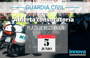 convocatoria-guardia-civil-2019
