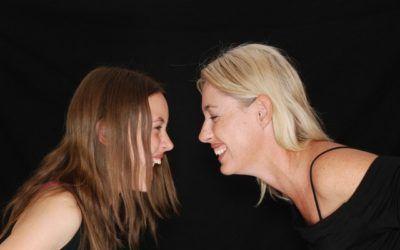 Cómo influye la risa en tus estudios
