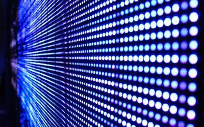 Protégete de la luz azul y evita sus efectos dañinos