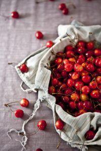 frutas energía oposición