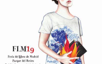 Una historia a cada paso. Feria del Libro de Madrid 2019