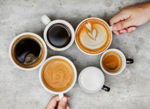 café aliado opositores