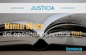 academia oposiciones justicia 2019