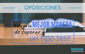 examenes-tipo-test-oposiciones
