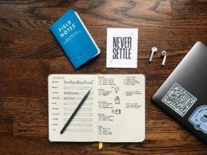 como ser más productivo estudiando