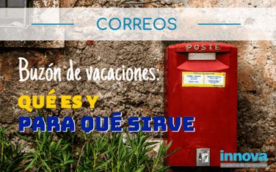 Diferencia entre buzón de vacaciones y apartado postal