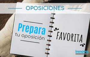 elegir oposicion