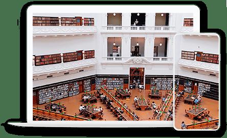 oposiciones ayudantes de bibliotecas