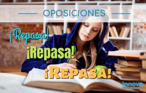 cursos oposiciones madrid
