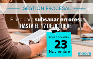 examen-gestion-procesal-2019