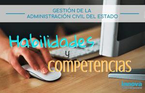 oposiciones gestion administracion civil