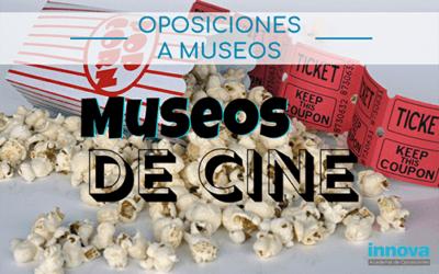 Museos que protagonizan películas