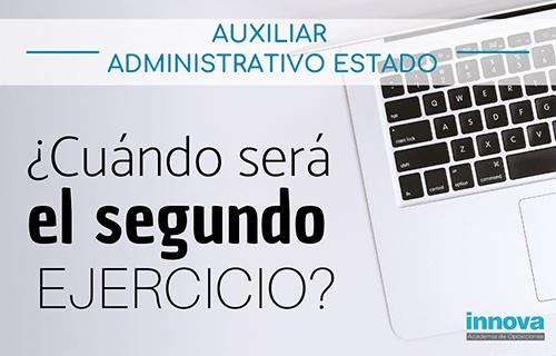 La importancia en el manejo de los tiempos en la prueba de word para Auxiliar Administrativo