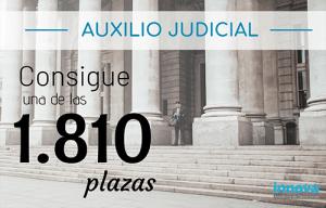 inscripcion auxilio judicial