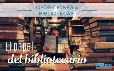 La importancia de los profesionales de las Bibliotecas