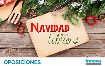 La Navidad llega a las bibliotecas