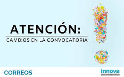 Correos anuncia modificaciones en los méritos de su última convocatoria