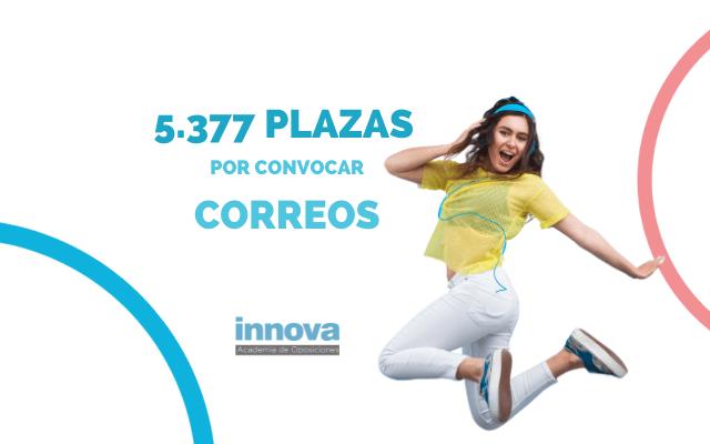 Comienzan los preparativos de la nueva convocatoria de Correos con más de 3.000 plazas