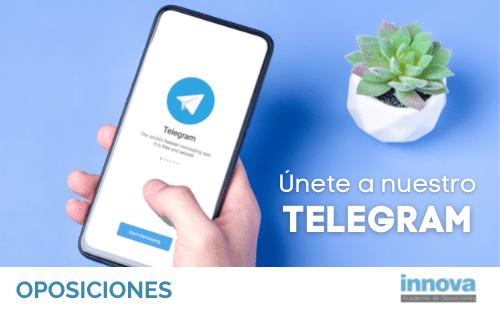 grupos-telegram-oposiciones