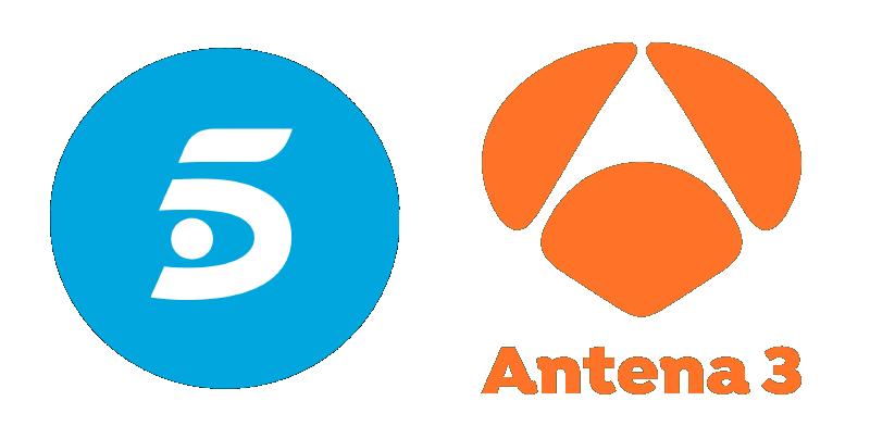 Antena 3 y Telecinco
